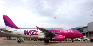 wizz air batozina