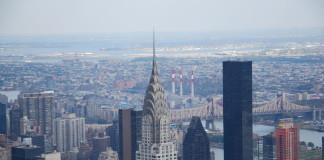New York mesto
