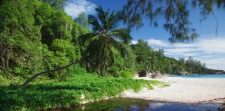 famózne Seychely