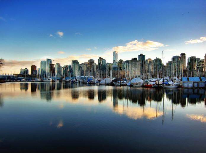 Vancouver prístav