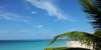 Montego Bay Jamajka