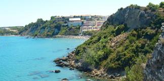 Zakynthos more