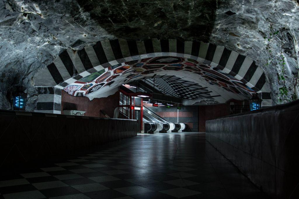 Kungsträdgården Štokholm