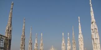 Miláno Duomo