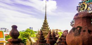 Thajsky chrám