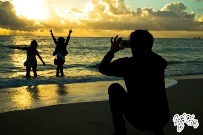 Miami - fotka, ženy