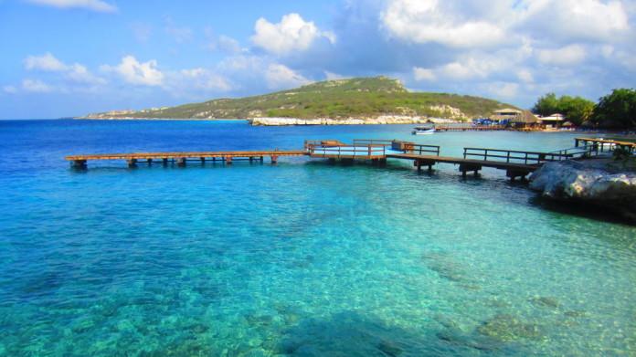 Curacao - ostrov