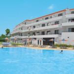 hotel Corallia Beach