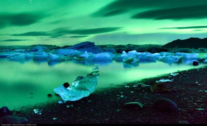 Island - famózna krajina