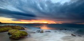 Austrália - oceán