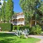 hotel Calaserena Village