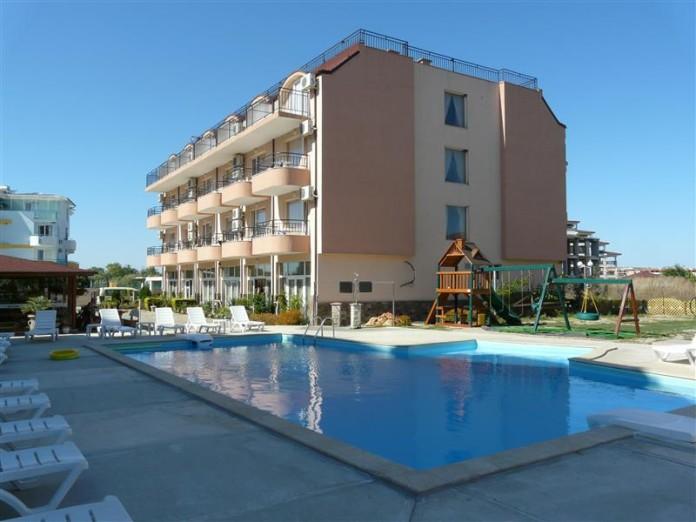 hotel Black Sea