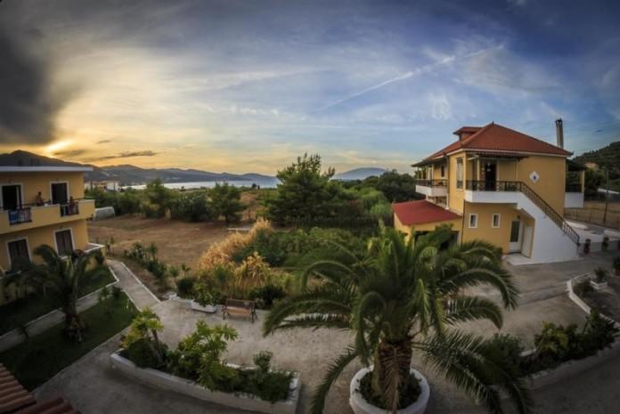 hotel Studia Draganikos