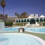 hotel Parque Paraiso II B2