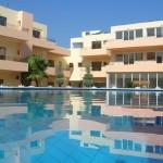hotel Kavros Beach