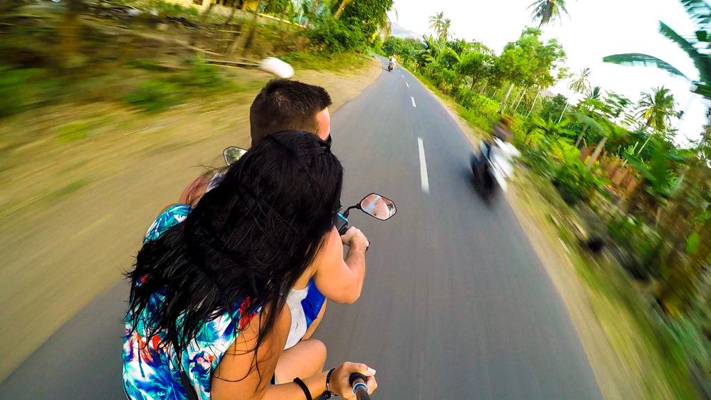 Luboš Šiška - Trip po Juhovýchodnej Ázii - Lombok