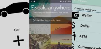 icon talk aplikácia