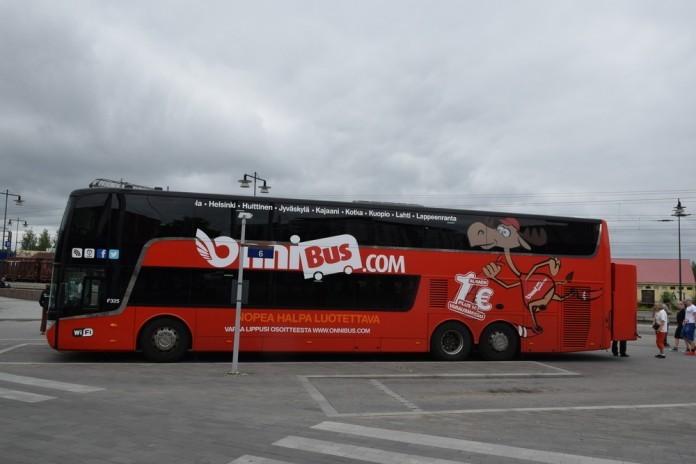 Onnibus autobus