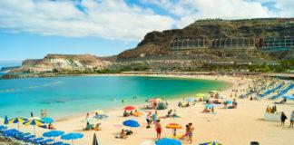 letenky Gran Canaria
