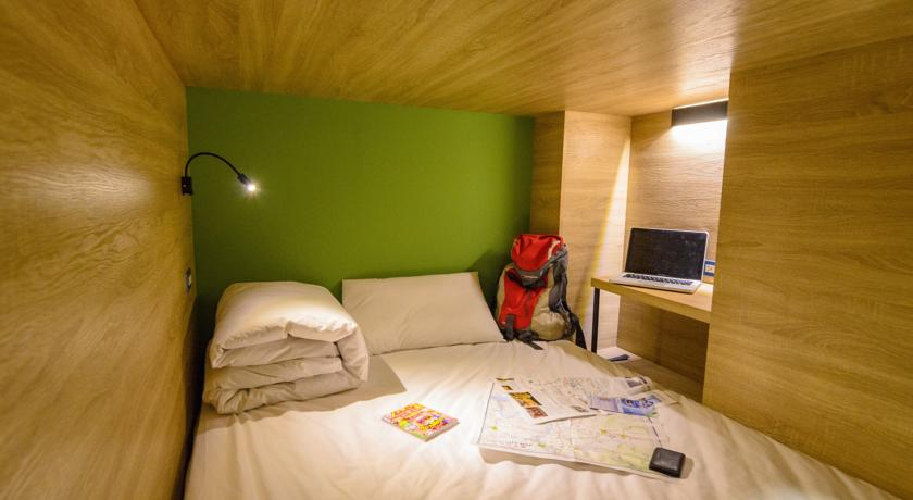 Taipei ubytovanie