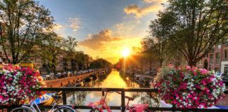 Holandsko , Amsterdam