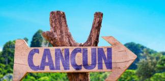 Cancún tabuľa