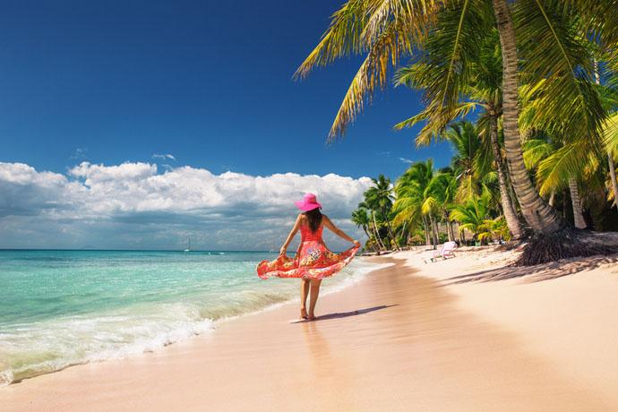 letenky Dominikánska republika