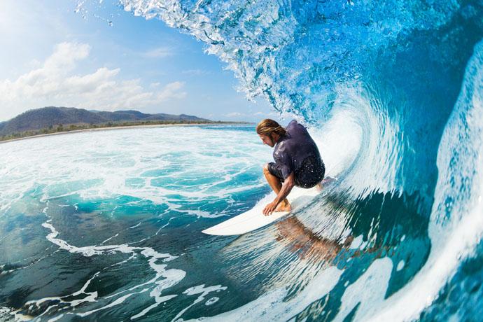 letenky Havaj