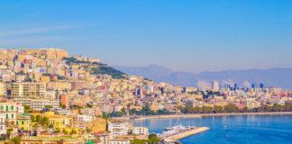 Neapol, mesto