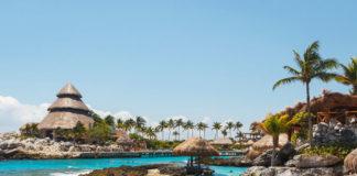 letovisko Cancún