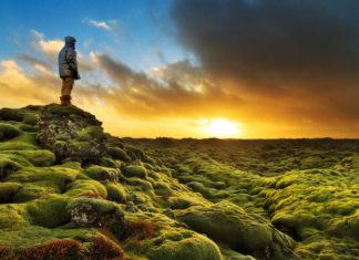 Island, krajina