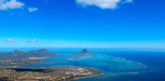 Maurícius pobrežie