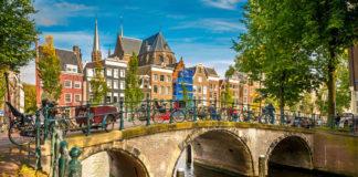 letenky do Amsterdamu