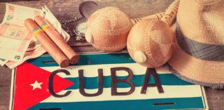 letenky Kuba