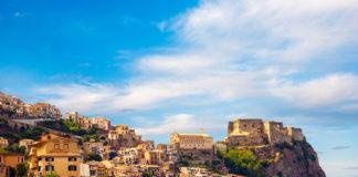 Sicília pobrežie