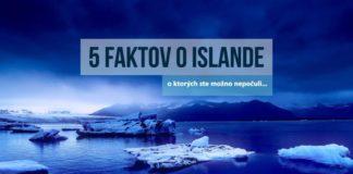 zaujimavosti o islande