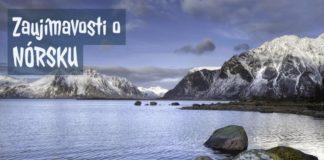 zaujimavosti o norsku