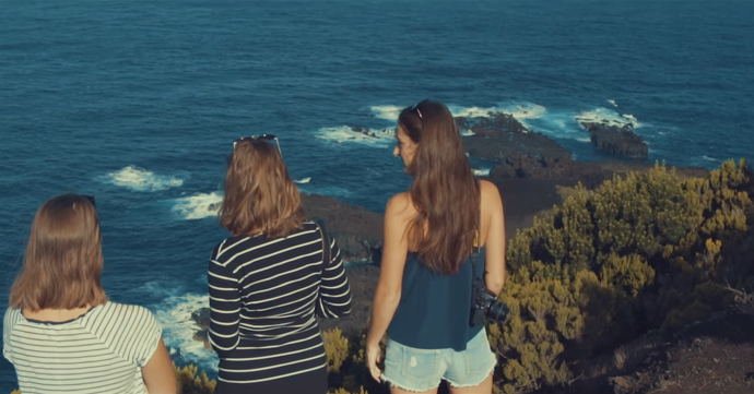 Azorské ostrovy video - Brano Zvada