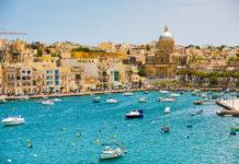 Malta, Valleta