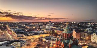 Katedrála Uspenski, Helsinki
