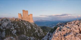 región Abruzzo