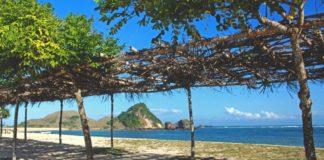 Lombok Indonézia čo vidieť