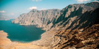 fjordy Omán