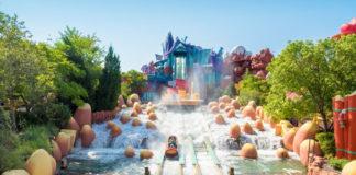 Orlando - zábavný park