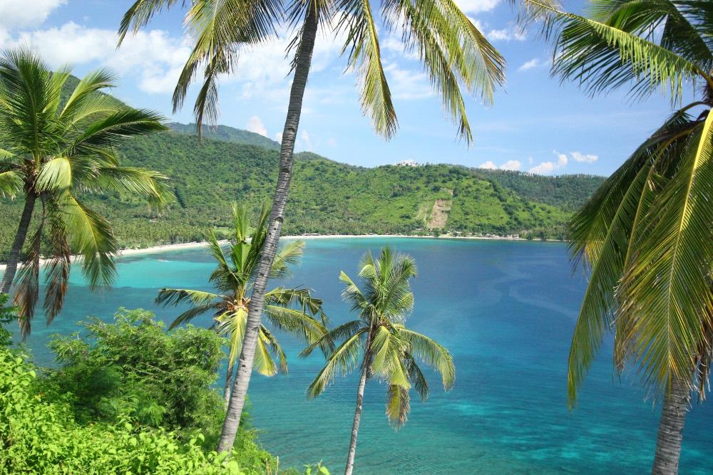 Nipah Bay, Lombok