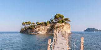 most na Zakynthose
