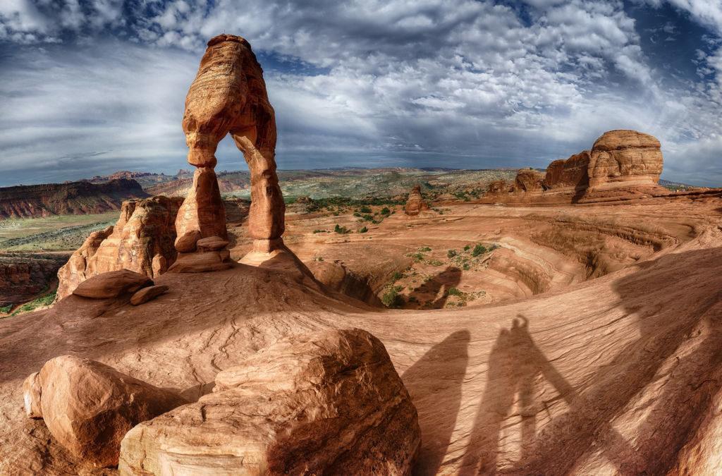 narodny park arches