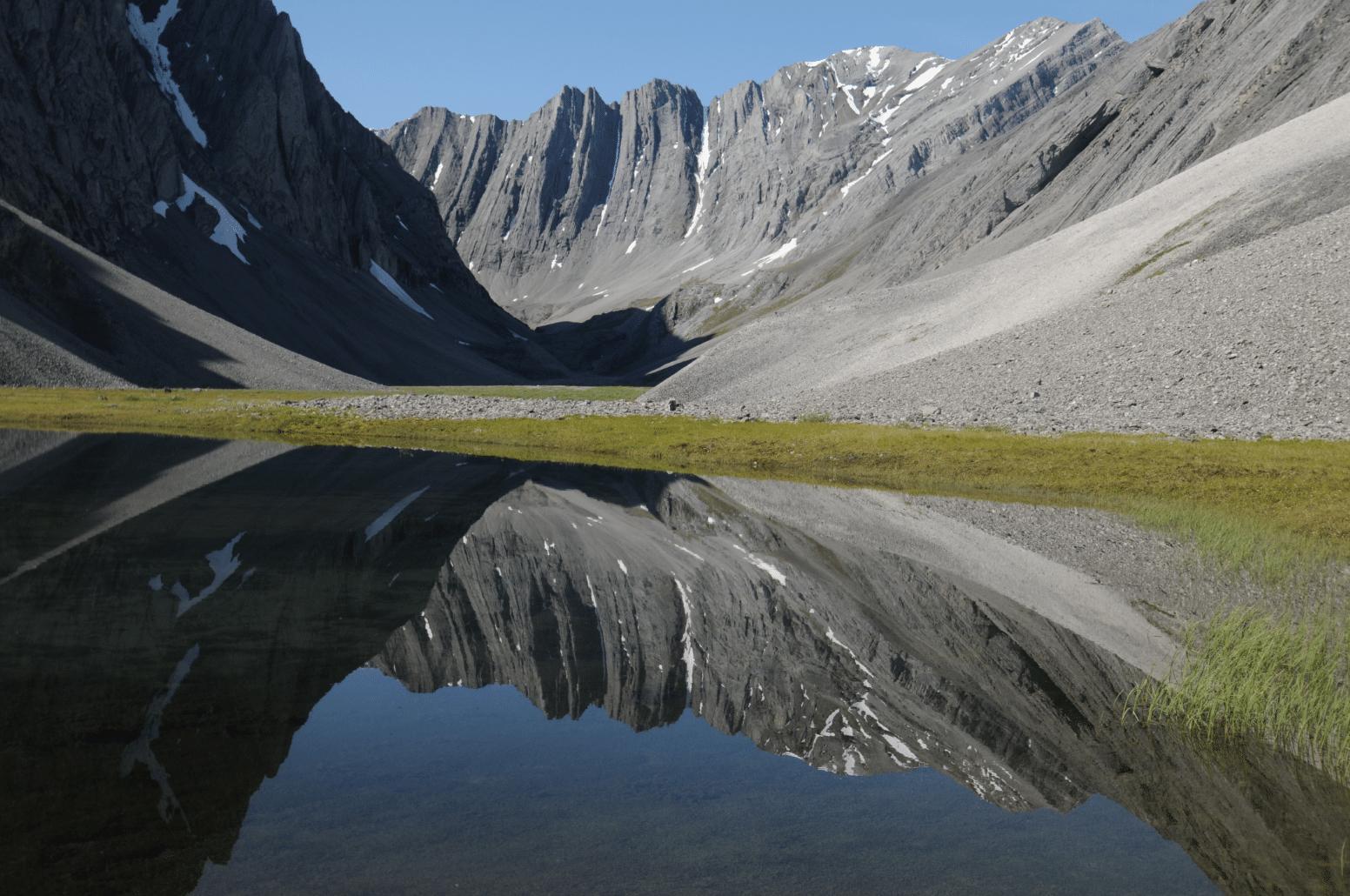 narodny park aliaška