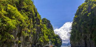 Plavba na Filipínach