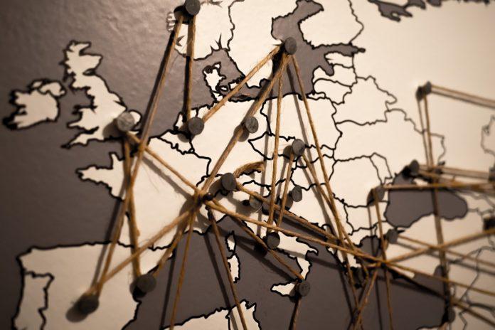 letenky po európe
